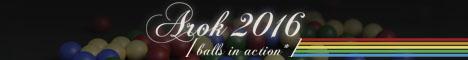 Arok Party 2016