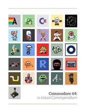 Digitális Commodore 64 A Visual Commpendium