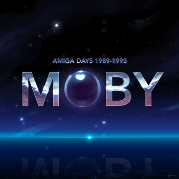 Moby - Amiga Days